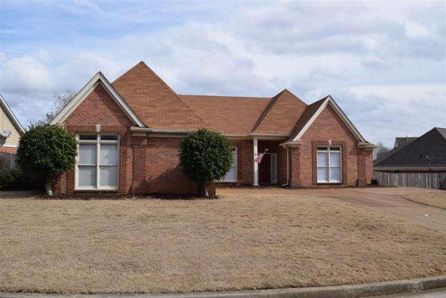 322 Spruce Glen Cv, Memphis, TN 38018 (#10020796) :: Berkshire Hathaway HomeServices Taliesyn Realty