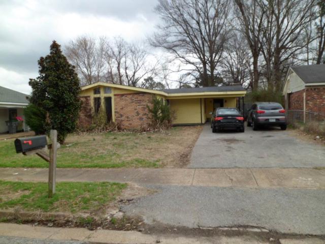5154 Leonard St, Memphis, TN 38109 (#10020849) :: The Wallace Team - RE/MAX On Point