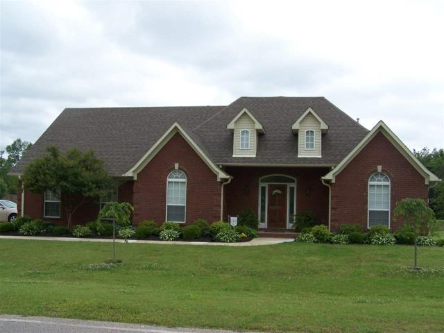 2749 Dolan Rd, Unincorporated, TN 38023 (#10020874) :: JASCO Realtors®