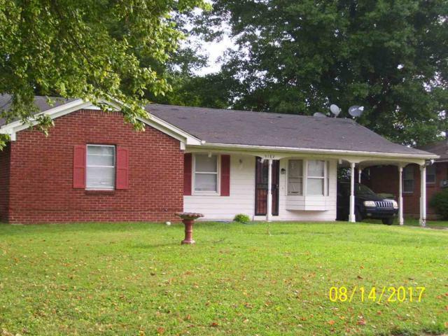 5182 Sea Shore Rd, Memphis, TN 38109 (#10020883) :: The Melissa Thompson Team