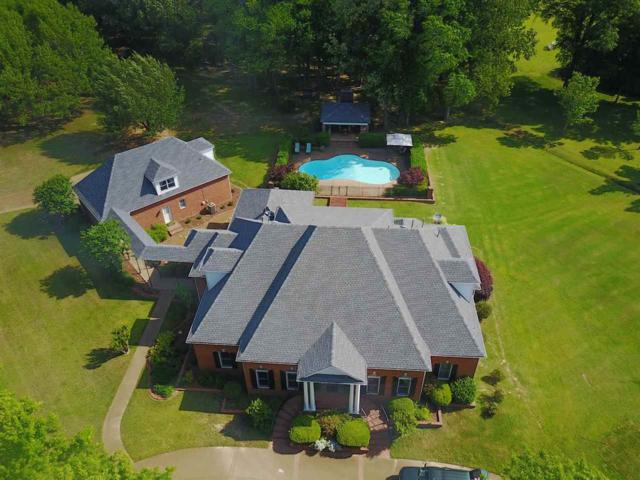 10470 Graybourne Dr, Unincorporated, TN 38028 (#10020884) :: The Wallace Team - RE/MAX On Point