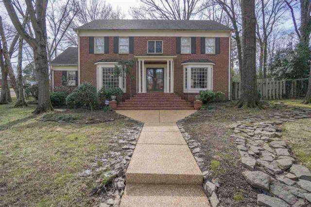 2327 Thornwood Ln, Memphis, TN 38119 (#10020893) :: The Wallace Team - RE/MAX On Point