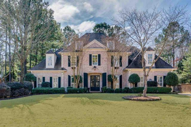 9993 Bentwood Creek Cv, Collierville, TN 38017 (#10020900) :: The Wallace Team - RE/MAX On Point