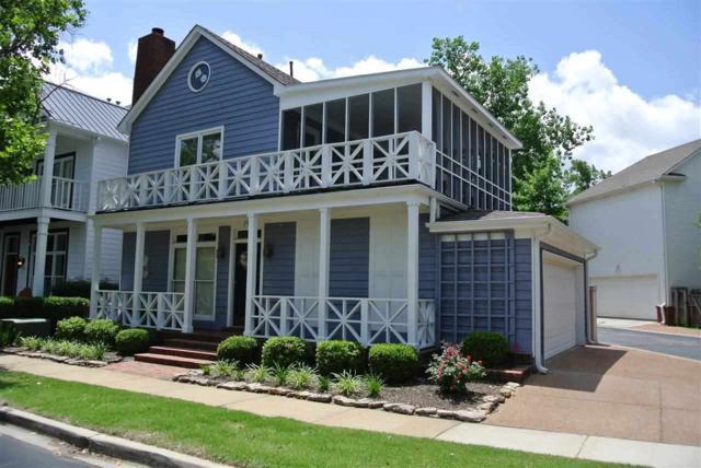 79 Harbor Village Dr, Memphis, TN 38103 (#10020907) :: The Melissa Thompson Team