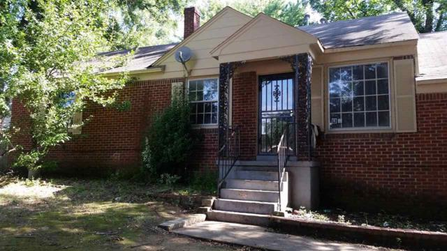 3070 St Charles St, Memphis, TN 38127 (#10020917) :: The Wallace Team - RE/MAX On Point