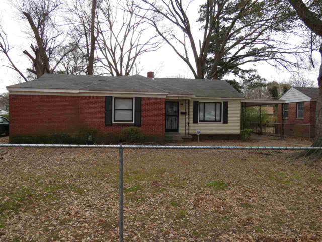 4157 Fizer Rd, Memphis, TN 38111 (#10020932) :: The Melissa Thompson Team