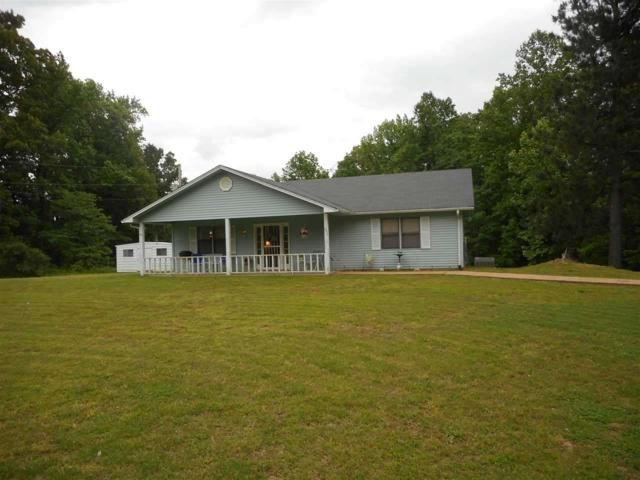 1952 Crutcher Rd, Henning, TN 38041 (#10020942) :: The Wallace Team - RE/MAX On Point