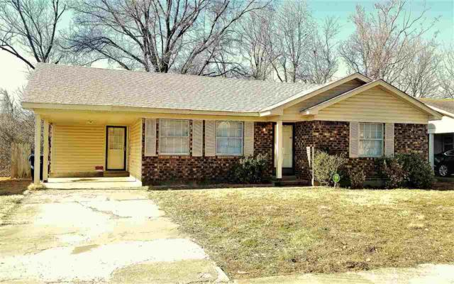 5061 Belfast Dr, Unincorporated, TN 38127 (#10020949) :: The Wallace Team - RE/MAX On Point