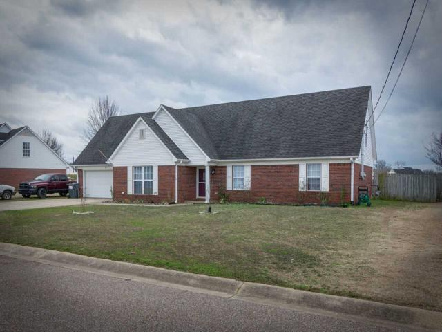61 Woodchase Dr, Brighton, TN 38011 (#10020955) :: The Melissa Thompson Team