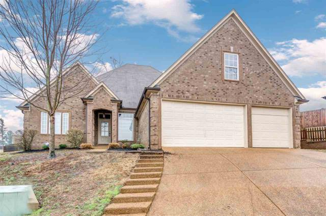 1418 Redmond Cv, Unincorporated, TN 38016 (#10020958) :: The Wallace Team - RE/MAX On Point