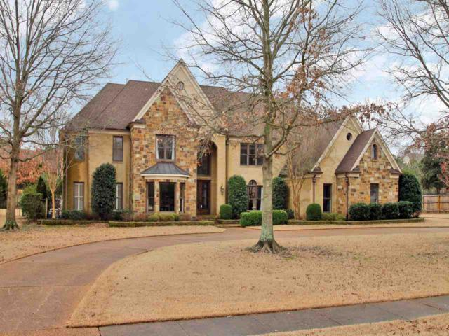 9189 Forest Hill Ln, Germantown, TN 38139 (#10020983) :: The Wallace Team - RE/MAX On Point