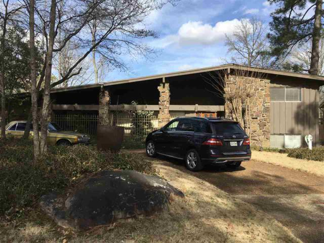 3870 Springfield Dr, Memphis, TN 38128 (#10020984) :: The Wallace Team - RE/MAX On Point