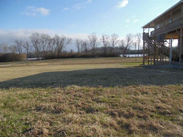LOT 110 Catfish Ln, Savannah, TN 38372 (#10021028) :: Berkshire Hathaway HomeServices Taliesyn Realty