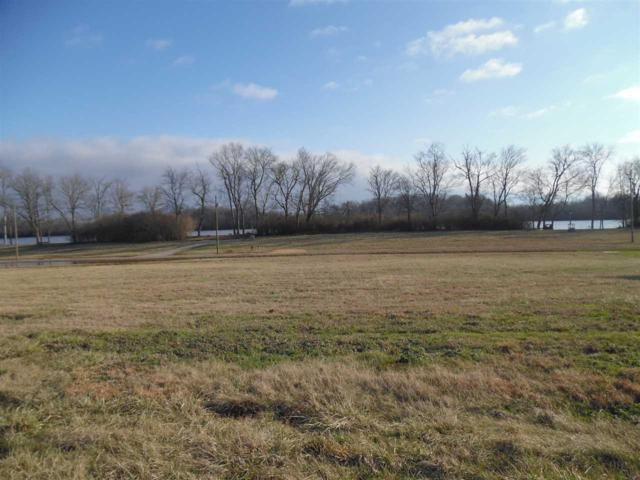LOT 111 Catfish Ln, Savannah, TN 38372 (#10021029) :: Berkshire Hathaway HomeServices Taliesyn Realty