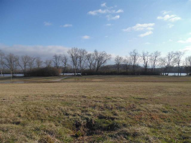 LOT 112 Catfish Ln, Savannah, TN 38372 (#10021030) :: Berkshire Hathaway HomeServices Taliesyn Realty