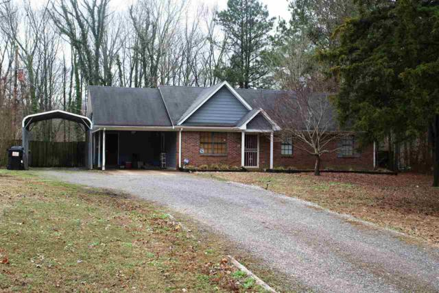 307 Kincaid Dr, Unincorporated, TN 38058 (#10021041) :: The Wallace Team - RE/MAX On Point