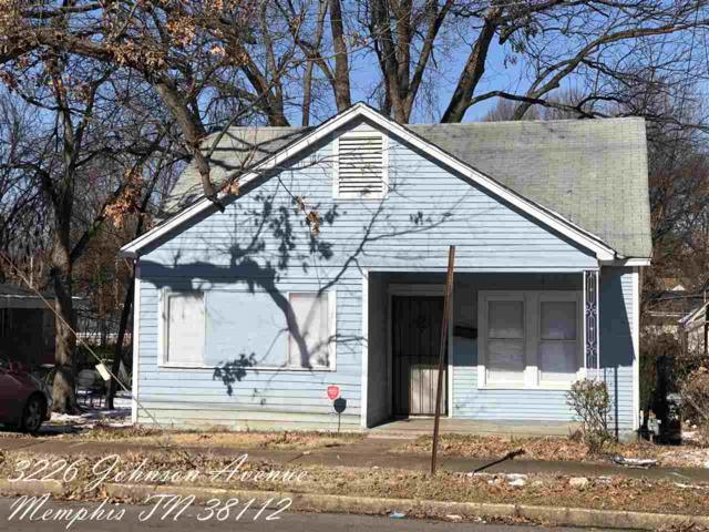 3226 Johnson Ave, Memphis, TN 38112 (#10021043) :: The Wallace Team - RE/MAX On Point