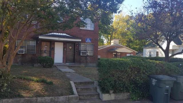 851 Polk Ave, Memphis, TN 38126 (#10021045) :: The Melissa Thompson Team
