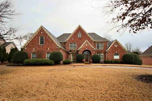 910 Landing Oaks Dr, Collierville, TN 38017 (#10021081) :: The Melissa Thompson Team