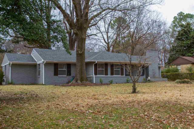 1155 W Crestwood Dr, Memphis, TN 38119 (#10021083) :: The Melissa Thompson Team