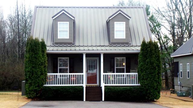 5 Frank Freeway St, Iuka, MS 38852 (#10021105) :: RE/MAX Real Estate Experts