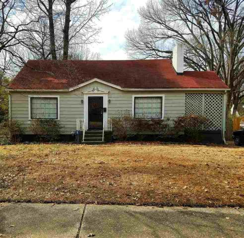 195 S Holmes Rd, Memphis, TN 38111 (#10021111) :: The Wallace Team - RE/MAX On Point