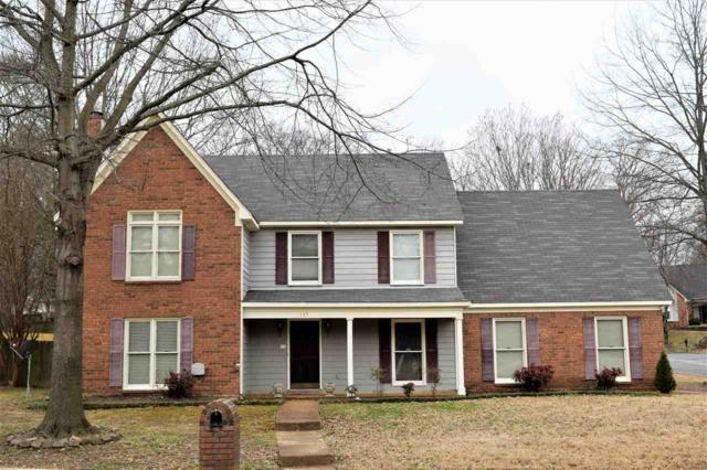 125 Walnut Ridge Ln, Memphis, TN 38018 (#10021115) :: The Wallace Team - RE/MAX On Point