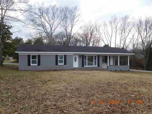 20085 Highway 69 Hwy, Savannah, TN 38372 (#10021141) :: The Wallace Team - RE/MAX On Point