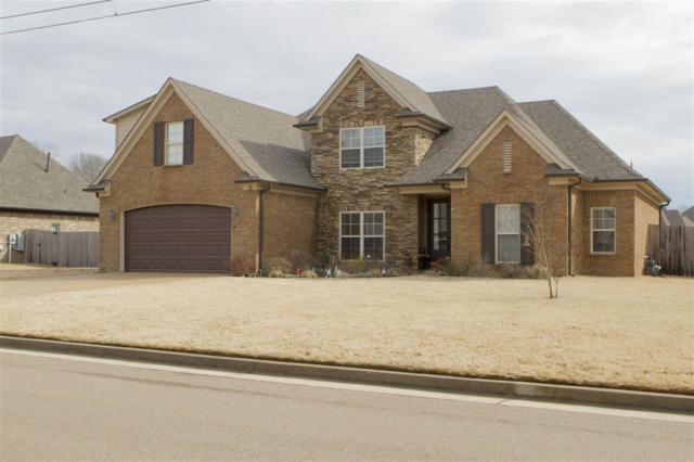 36 N Norma Jean St, Atoka, TN 38004 (#10021161) :: The Wallace Team - RE/MAX On Point