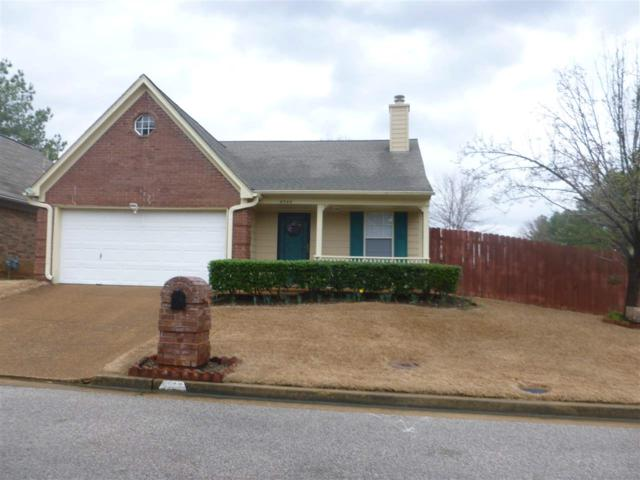 4944 Battle Forest Cv, Memphis, TN 38128 (#10021175) :: The Wallace Team - RE/MAX On Point