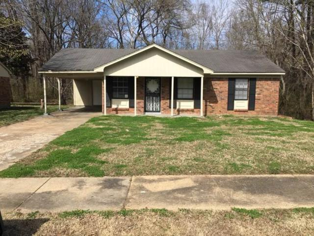 3644 Trudy Cv, Memphis, TN 38128 (#10021204) :: The Wallace Team - RE/MAX On Point