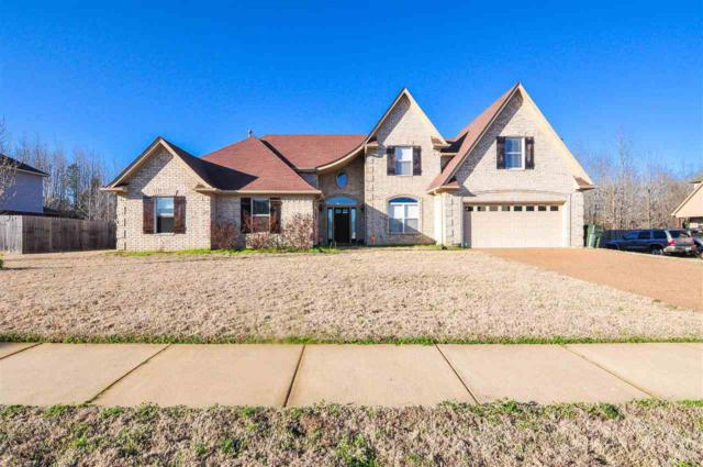 6850 Beagle Ln, Bartlett, TN 38002 (#10021224) :: The Wallace Team - RE/MAX On Point