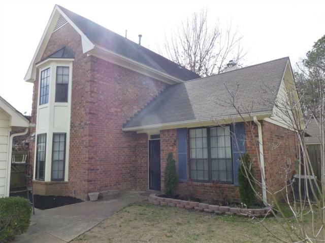 6705 Millers Pond Cir, Memphis, TN 38119 (#10021254) :: The Wallace Team - RE/MAX On Point