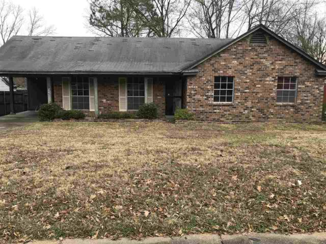 3594 Ramill St, Memphis, TN 38128 (#10021265) :: The Wallace Team - RE/MAX On Point