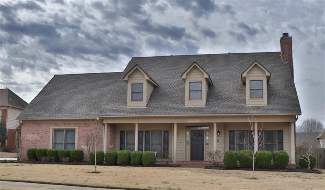 1231 Elm Spring Dr, Collierville, TN 38017 (#10021283) :: The Wallace Team - RE/MAX On Point