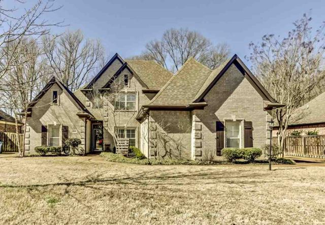 5319 Saffron Spring Dr, Lakeland, TN 38002 (#10021288) :: The Wallace Team - RE/MAX On Point
