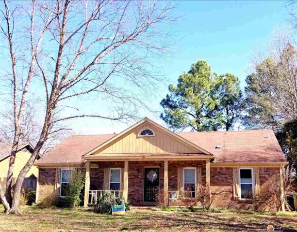 7184 Tulip Trail Dr, Memphis, TN 38133 (#10021295) :: The Wallace Team - RE/MAX On Point