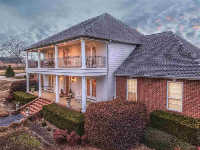 421 Preston Dr, Brownsville, TN 38012 (#10021348) :: The Wallace Team - RE/MAX On Point