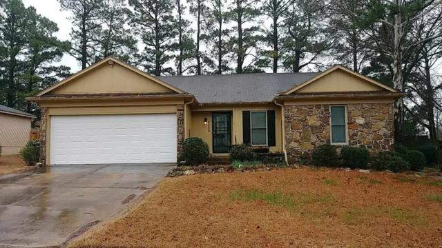 6009 Colonyhill Dr, Bartlett, TN 38135 (#10021351) :: The Wallace Team - RE/MAX On Point