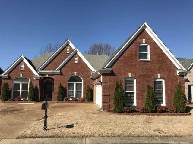 653 Warwick Oaks Ln W, Collierville, TN 38017 (#10021362) :: The Wallace Team - RE/MAX On Point