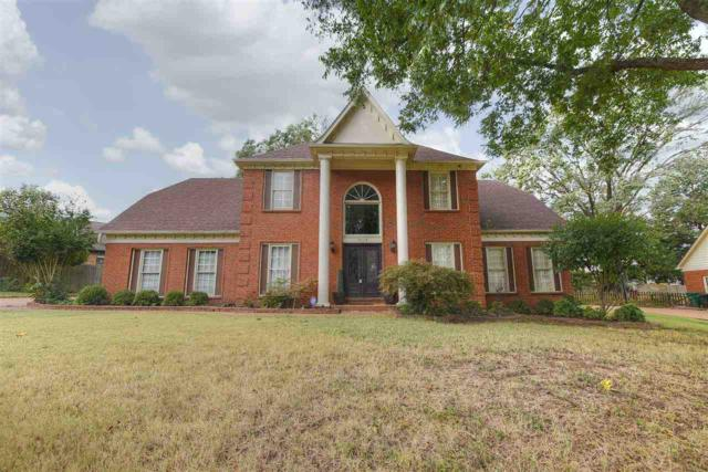 3119 Hayley Cv, Germantown, TN 38138 (#10021414) :: The Wallace Team - RE/MAX On Point