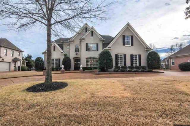10107 Avent Ridge Dr, Collierville, TN 38017 (#10021429) :: The Wallace Team - RE/MAX On Point
