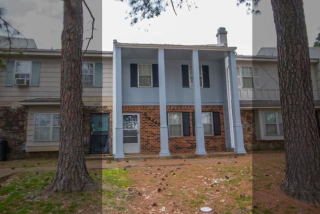 4448 Chuck Ave, Memphis, TN 38118 (#10021430) :: The Wallace Team - RE/MAX On Point