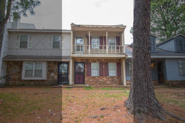 4452 Chuck Ave, Memphis, TN 38118 (#10021439) :: The Wallace Team - RE/MAX On Point