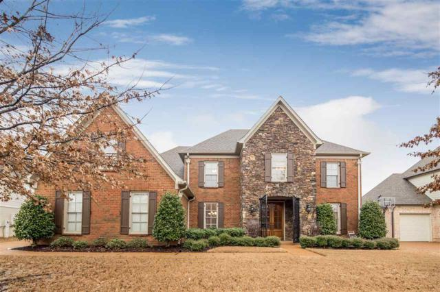 1306 Marsh Springs Ln, Collierville, TN 38017 (#10021450) :: The Wallace Team - RE/MAX On Point