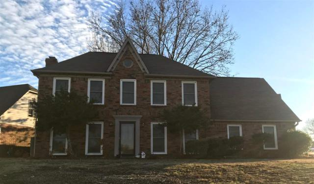 4820 Harvest Knoll Ln, Unincorporated, TN 38125 (#10021483) :: The Wallace Team - RE/MAX On Point