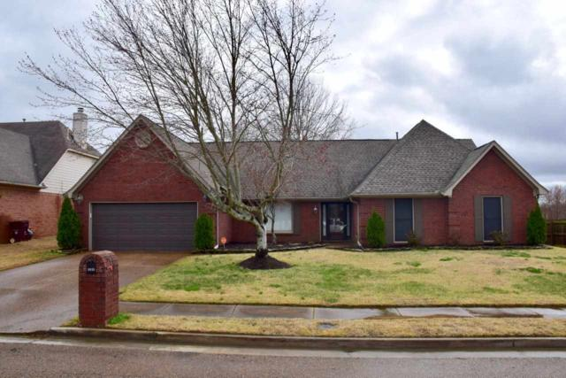 9039 Brent Ln, Memphis, TN 38016 (#10021531) :: The Wallace Team - RE/MAX On Point