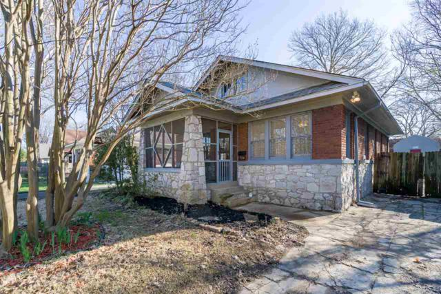 726 Maury St, Memphis, TN 38107 (#10021543) :: RE/MAX Real Estate Experts