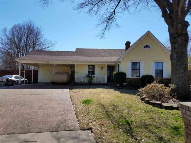 6349 Misty Crest Cv, Memphis, TN 38141 (#10021545) :: The Wallace Team - RE/MAX On Point