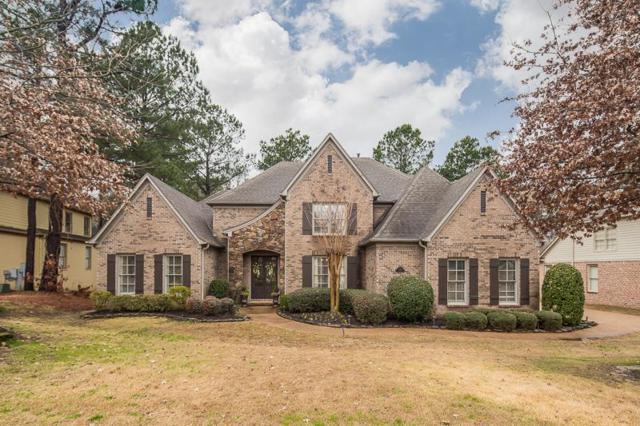 2961 Bentwood Oak Dr, Collierville, TN 38017 (#10021546) :: The Wallace Team - RE/MAX On Point